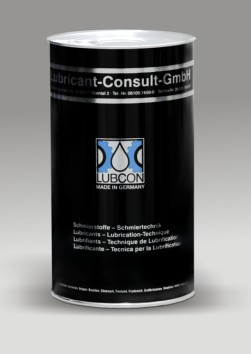Oils - product - LUBRICANT CONSULT GmbH