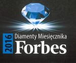 LUBCCON Polska z o.o. was awarded by Forbes Magazine