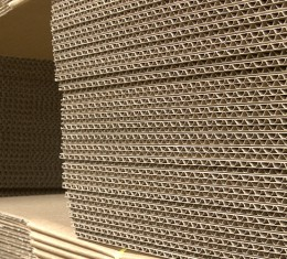 Corrugated Industry