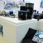 Lubricating Compound enables Long, Maintenance-free Service Life of Roller Bearings