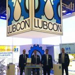 LUBCON at the Anuga FoodTec 2018