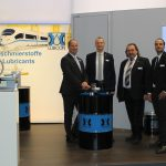 LUBCON successfully participates in InnoTrans 2018